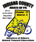 Indiana County A.B.A.T.E. of PA
